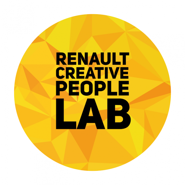 Renault Creative Lab