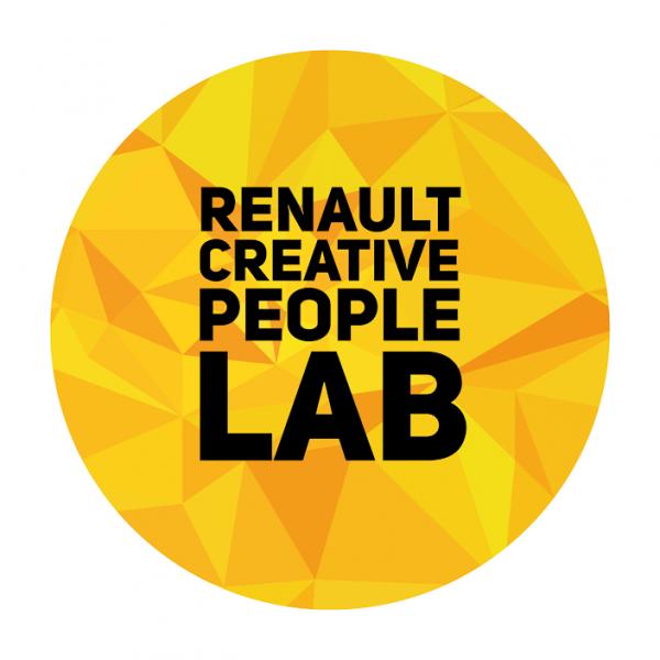 Renault Creative Lab