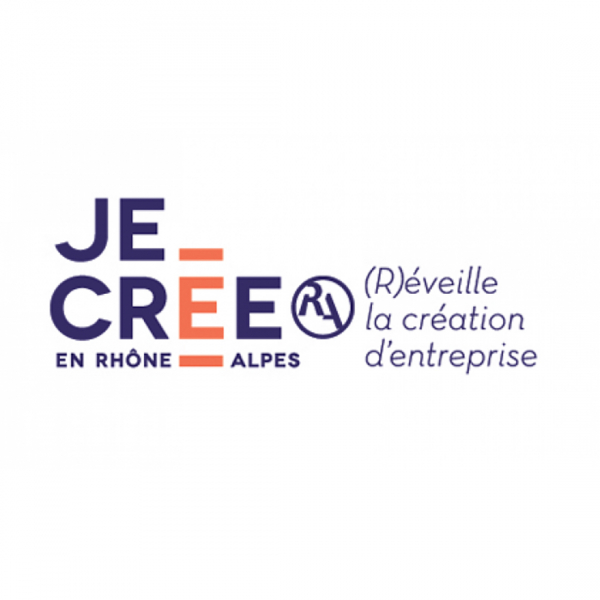 Je crée en Rhône Alpes