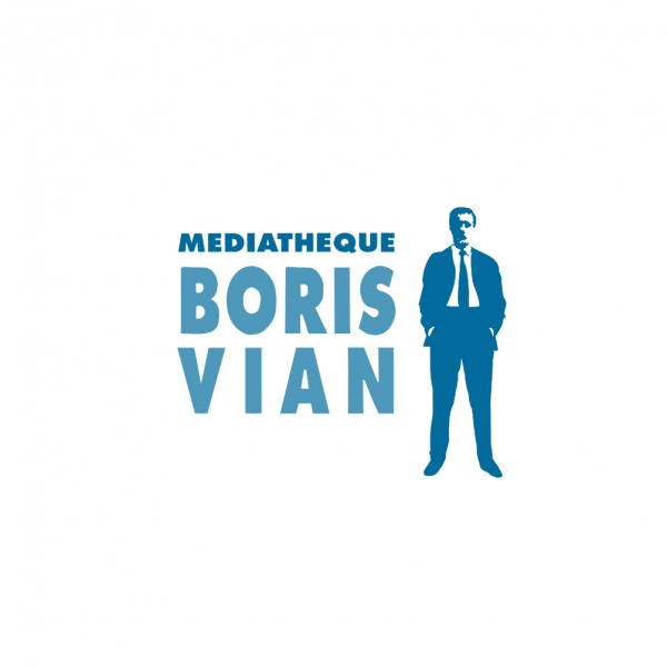 Médiathèque Boris Vian