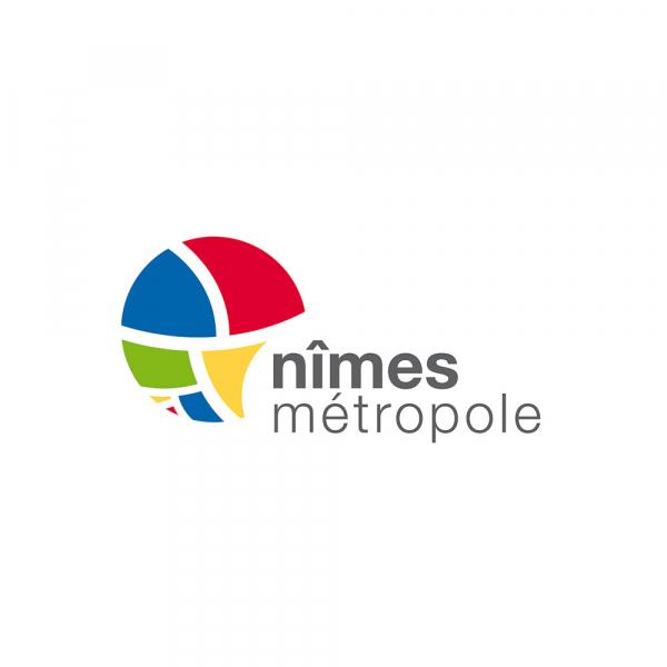 Métropole de Nîmes