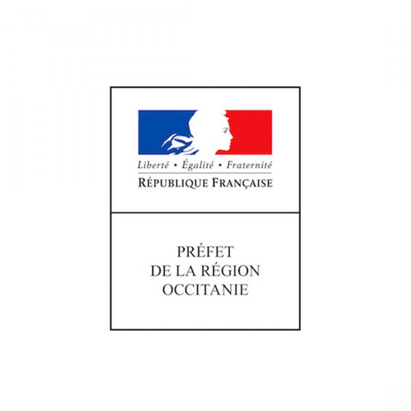 Prefecture de la region Occitanie
