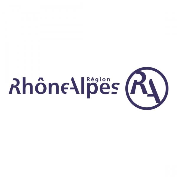 Région Rhône Alpes